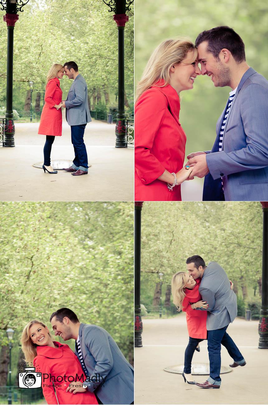 London Pre-Wedding Shoot | PhotoMadly London Wedding Photographer