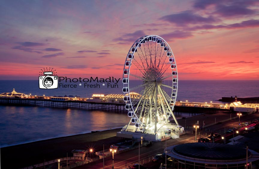 PhotoMadly | Brighton Photographer