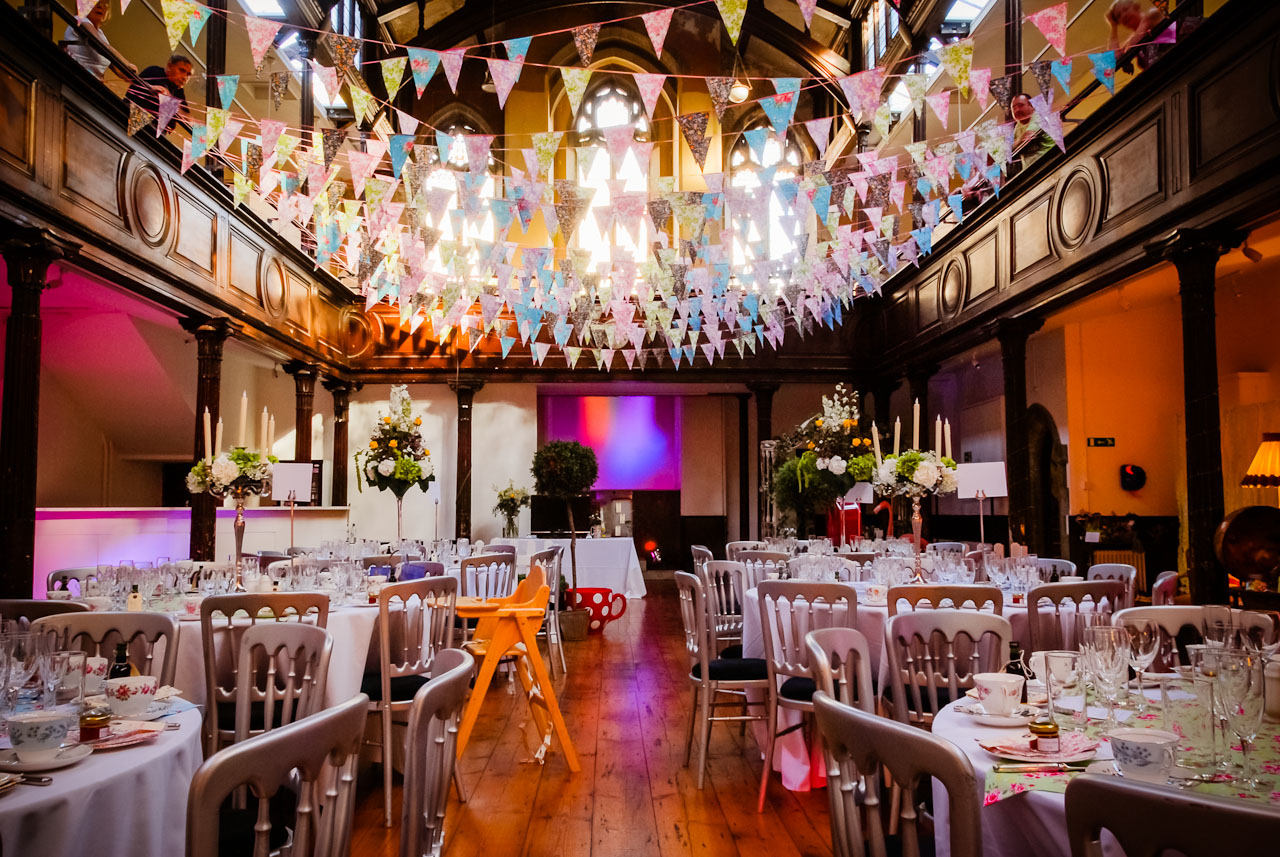 Wedding Photography Brighton Whimsical Vintage Tea Party