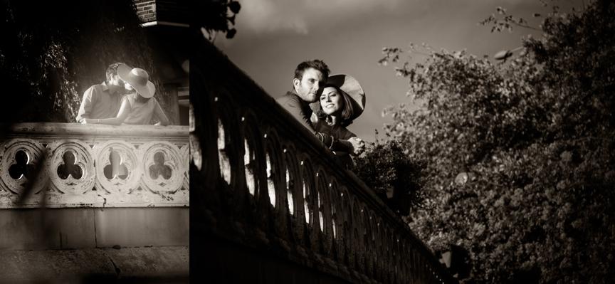 Guildford Pre-Wedding Photos 9