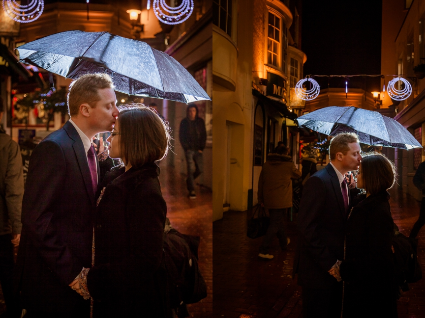 PhotoMadly | Brighton Photographer Winter Wedding 6