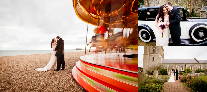 PhotoMadly | Brighton Wedding Photographer