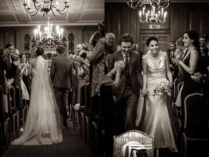 London Wedding Photographer | PhotoMadly | Sarah & Sam 23