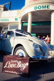 Sussex Love Bug