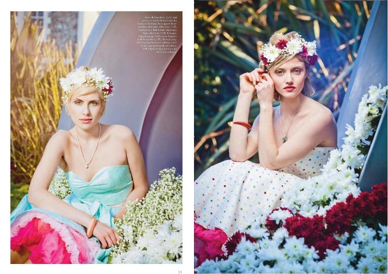 Fashion Photographer London |Erika Szostak
