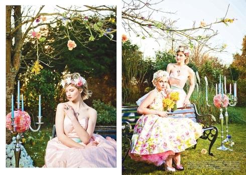 Fashion Photographer London   Erika Szostak